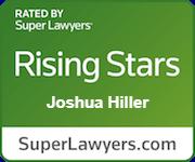 Josh Hiller Super Lawyer